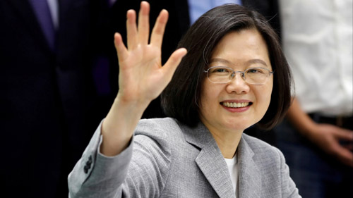Election-meddling in the Far East: China targets key Taiwan 2020 vote