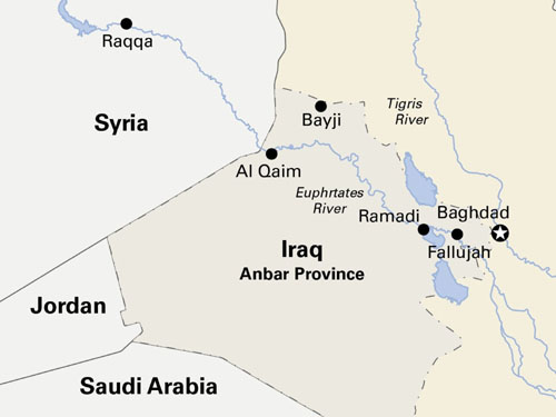 Air strike targets Hizbullah base in Iraq