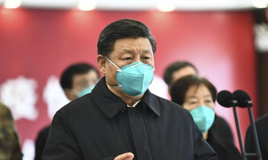 China waging sophisticated, long-term disinformation campaign on coronavirus