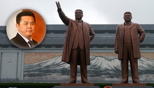 Another son of Kim Il-Sung remained in the shadows until last year