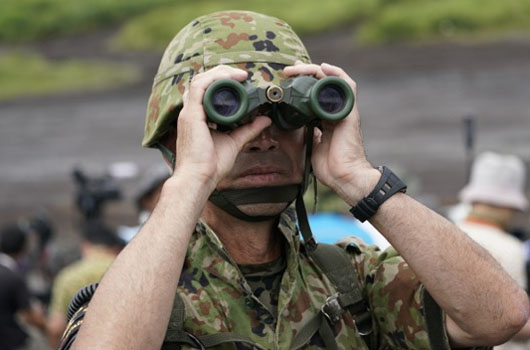 'Five Eyes' plus one: Japan boosts allied intel on China, North Korea