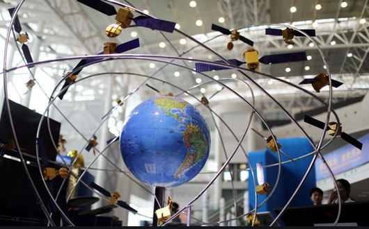 China completes Beidou navsat system to support global military operations