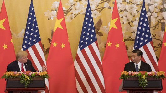New White House strategy for China called 'total rejection' of old