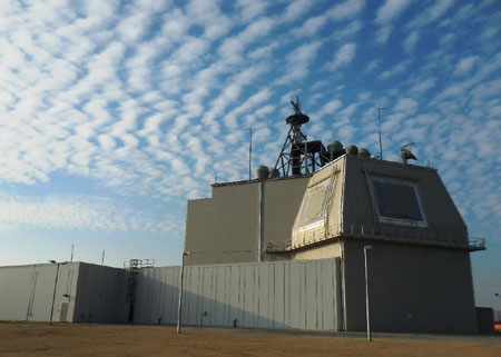 To secure U.S. Guam bases, AEGIS Ashore may not be enough