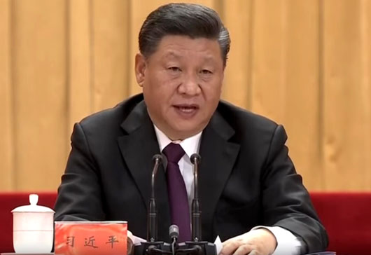 Xi Jinping faces a closing window of opportunity