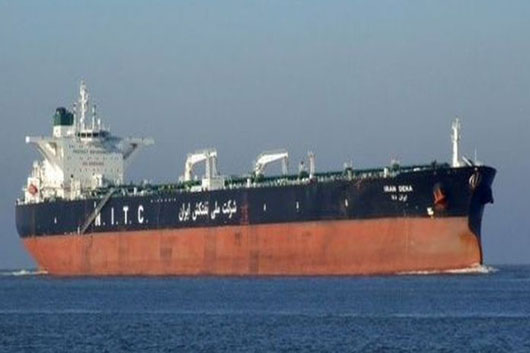 Report: Iran exporting twice the oil U.S estimated