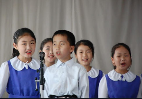 Report: Kim sister refocuses preschool curriculum on 'greatness' of Kim dynasty