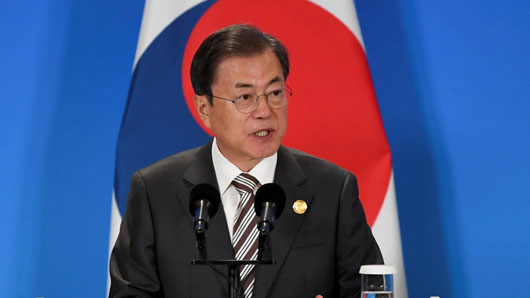 Critics of South Korea's intelligence reform say ability to catch spies would be eliminated