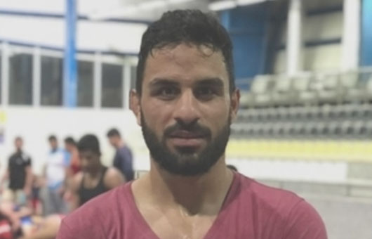 International Olympic Committee silent on Iran's execution of champion wrestler