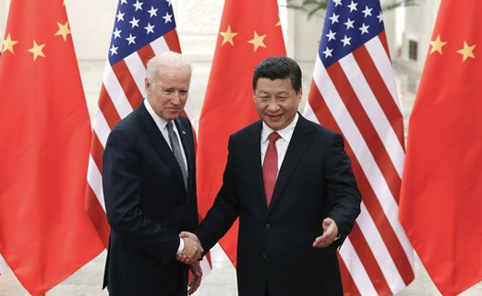 A Biden administration's China policy would face devastating credibility issues