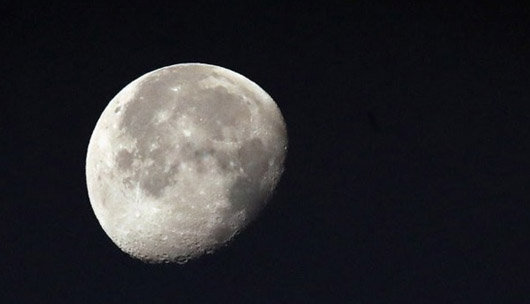 Analysts say China has major plans for the Moon, the 'eighth continent'