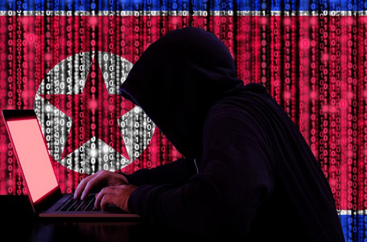U.S. indictment terms North Korean cyber unit 'world's leading bank robbers'