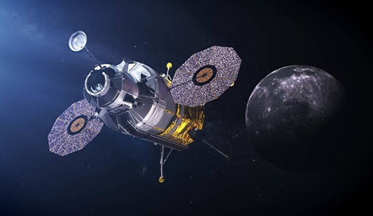 Moon race: Biden commits to Artemis, but will U.S. staying power match China's?
