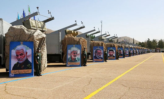 While world media focuses on its nukes, Iran builds, deploys missile arsenal