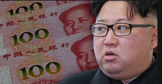 Report: Regime's bid to confiscate foreign currency again angers North Koreans