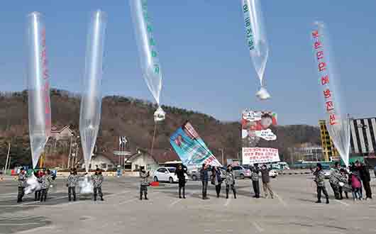 Congressional hearing alarmed at Seoul's deference to Beijing, Pyongyang