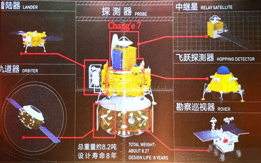 China developing new ground-penetrating radar for Lunar resource exploitation