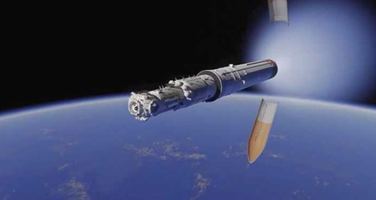 NASA's new director goes public on Long March booster's uncontrolled descent