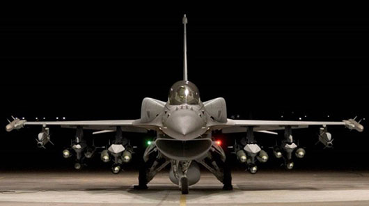 Surprise sale of F-16s to Philippines would counter China, boost popular ties with U.S.