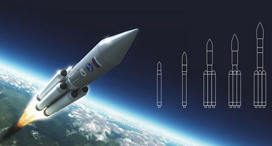 China and Russia to share heavy Space Launch Vehicles