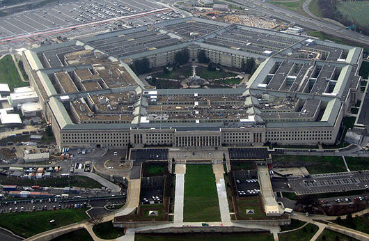 Critic hits 'real cut' in defense budget: U.S. must be 'radically focused' on China threat