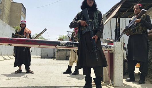 China's clear strategic win in Afghanistan offset by new Islamic threat on its border