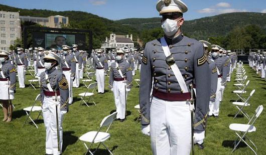 Active-duty officer: West Point cadets subjected to Marxist indoctrination