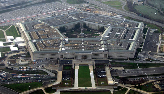 'Absolutely a threat to national security': Pentagon eases access to secret programs