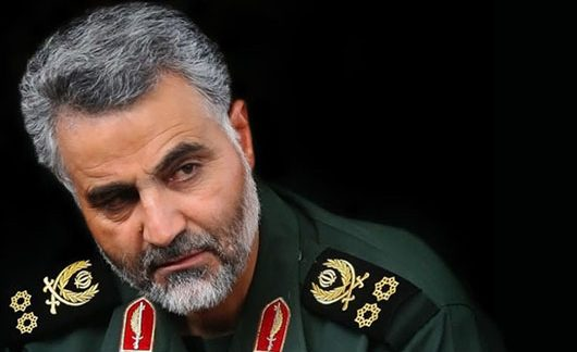 Iran after Soleimani uses its media to put positive spin on expensive expansionism