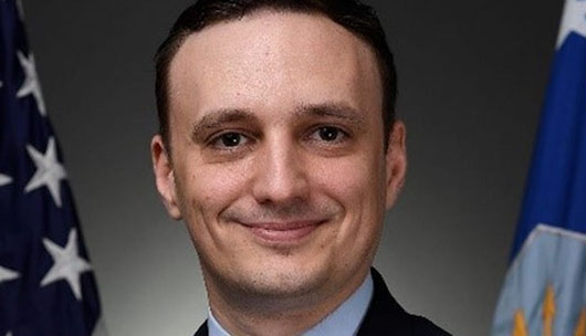 DoD's first software chief's parting shot: U.S. bureaucracy, Google lost AI war with China